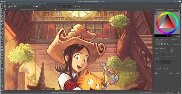 krita-313-screenshot-750x386
